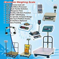 Electronic Weighing Machine
