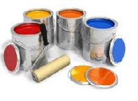 Industrial Paints