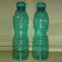 PET Freeze Bottles