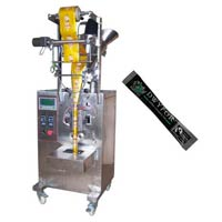 Automatic Coffee Powder Stick Packaging Machine