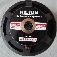 Professional Pa Speaker