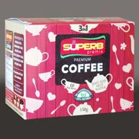 SUPERB Premium Coffee Premix