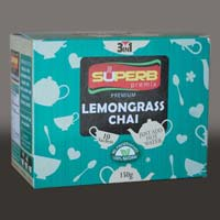 SUPERB Premium Lemongrass Tea Premix