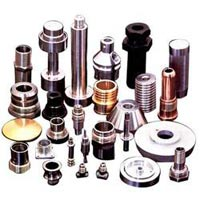 Cnc Machined Automotive Components