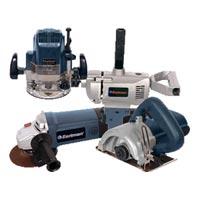 Eastman Power Tools