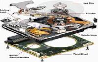 Laptop Hard Drive Repair Service