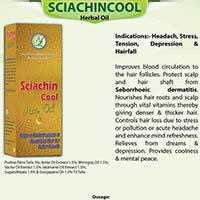 Siachincool Herbal Oil