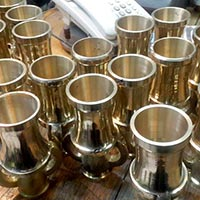 Geyser Fountain Nozzles