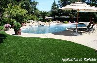 Landscape Turf Artificial Grass