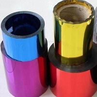 Metalized Pvc Films