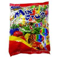 Mix Fruit Lollypop