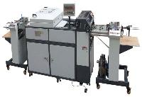 Automatic Small UV Coating Machine (VSGB-460-660A)