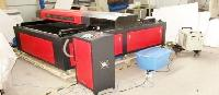 Laser Cutting Machine (BJG-1814-400W)