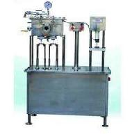 Pet Filling Machine