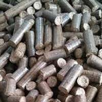 Biomass Briquettes - Manufacturer and Exporters,  Gujarat - Jay Biofuel