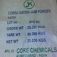 Corrugation Gum