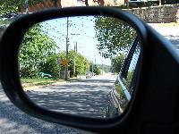 car side mirrors