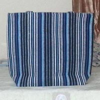 Fabric Side Bag