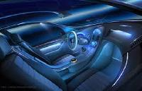 Automotive Interior Lighting