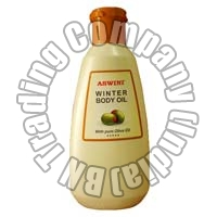 Aswini Winter Body Oil