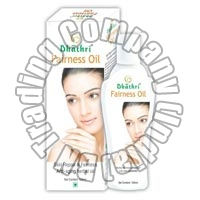 Herbal Fairness Oil