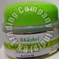 Herbal Hair Growth Cream