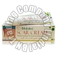 Herbal Scar Cream