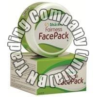 Herbal Face Pack