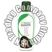 Herbal Hair Dandruff Oil