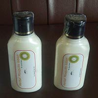 Natural Mosquito Repellent Lotion