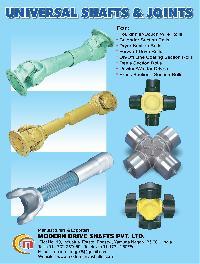 Universal Cross Joints