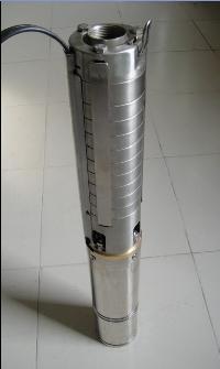 1hp Solar Water Pump