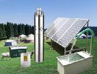 Solar Power Water Fountain Pump