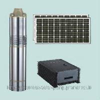 Solar Water Pump for Irrigation in India