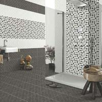 Leather wall tiles manufacturers suppliers exporters Tiles for hall in india