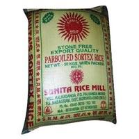 Short Grain Swarna Rice