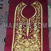 Embroidered Products - Manufacturer, Exporters and Wholesale Suppliers,  Uttar Pradesh - H. A. Hai & Brothers