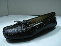 Mens Leather Belly Shoes