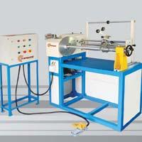 Semi Automatic Winding Machines