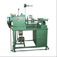 small transformer winding machine