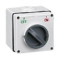 Electrical Power Switch