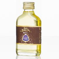 Herbal Extract Baby Oil