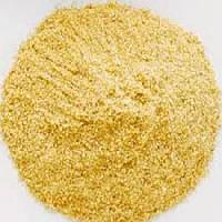 Dehydrated Lemon Powder