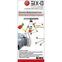 Dynamic Measuring Machine