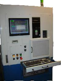 Compressor Endurance Test Bench
