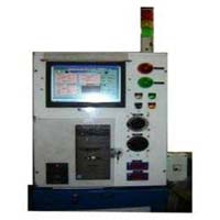 Hv Stator Test Bench