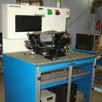 Hvac Test Bench