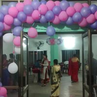 Birthday Decoration Services