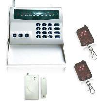 Security Wireless Intrusion Alarm