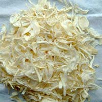 Dehydrated White Onion